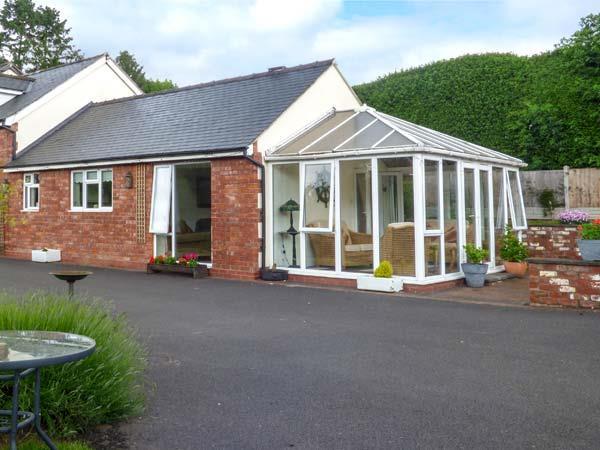 Kemps Eye Cottage in Shropshire