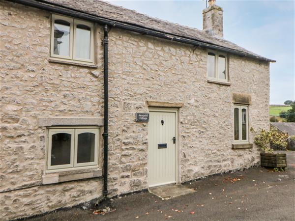 Kempshill Cottage in Derbyshire