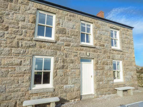 Kemyel Wartha Farmhouse from Sykes Holiday Cottages