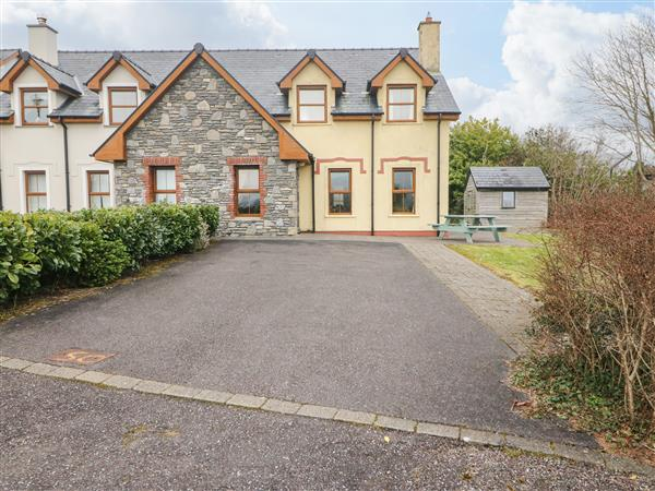 Kenmare Bay Cottage in Kerry