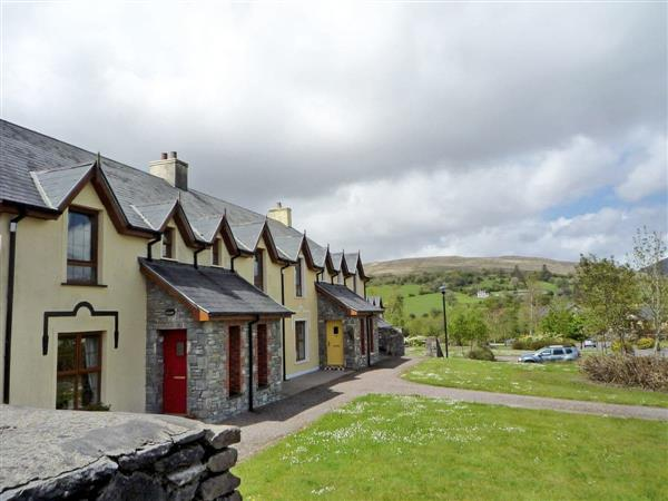 Kenmare Holiday Village in Kerry
