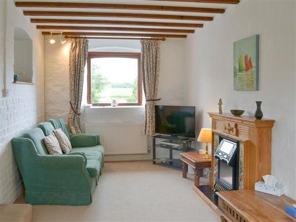 Kennacott Court Cottages - Foxhole in Cornwall