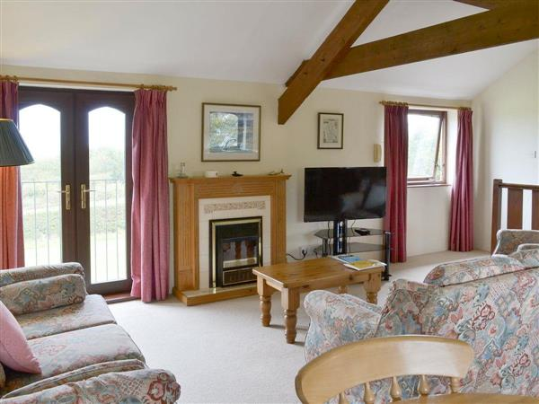 Kennacott Court Cottages - Millook in Cornwall