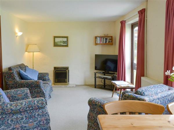 Kennacott Court Cottages - Northcott in Cornwall