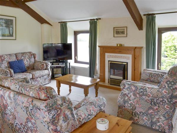 Kennacott Court Cottages - Summerlease in Cornwall