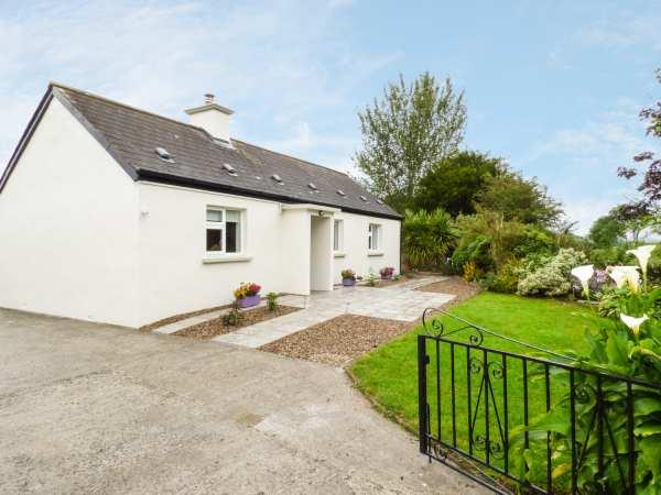 Kennedys Cottage from Sykes Holiday Cottages