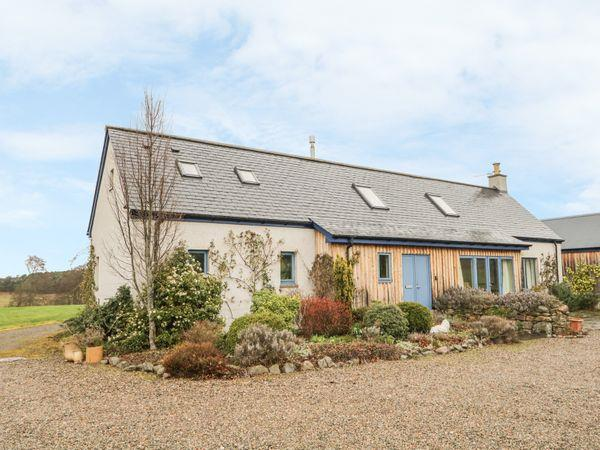 Kennel Cottage in Morayshire