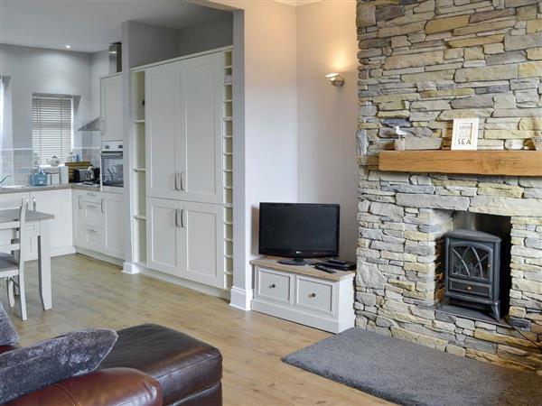 Kennie Cottage in Northumberland