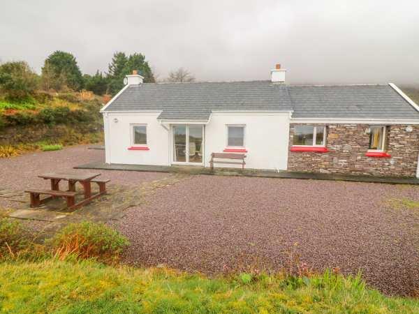 Kerry Way Retreat in Kerry