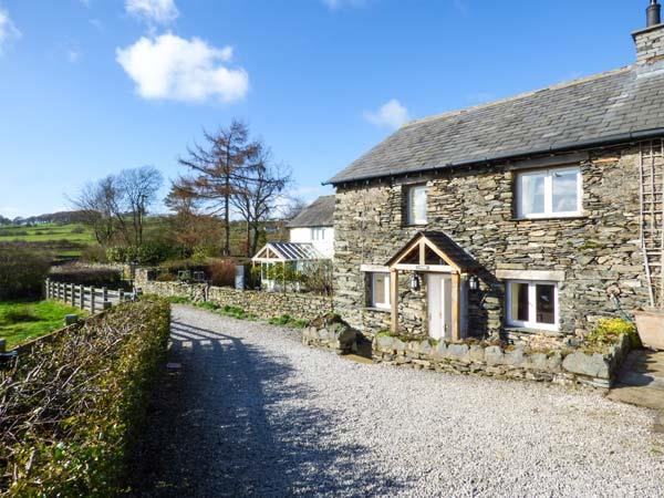 Kestrel Cottage in Cumbria