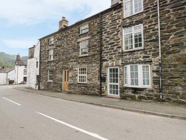 Kettle Cottage in Gwynedd