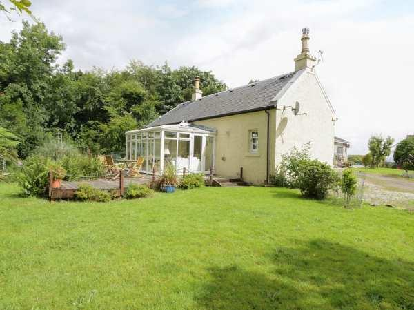 Kevington Cottage from Sykes Holiday Cottages