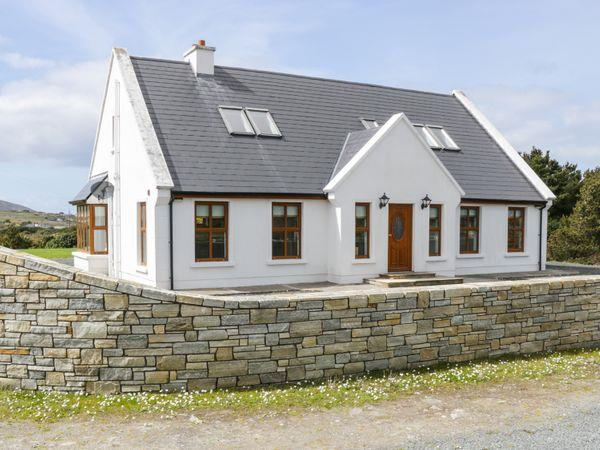 Kevin's House in Mayo