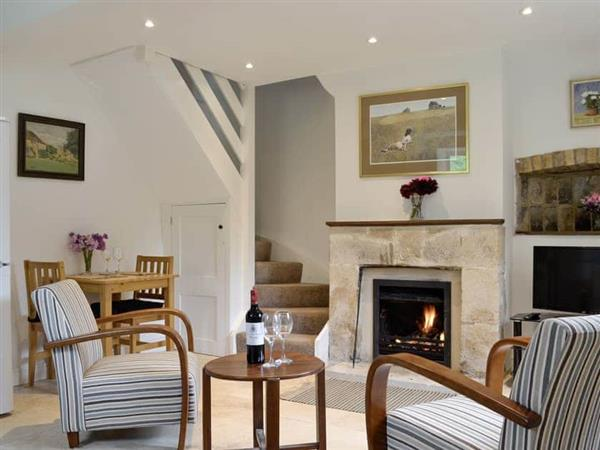 Keyhold Cottage in Gloucestershire