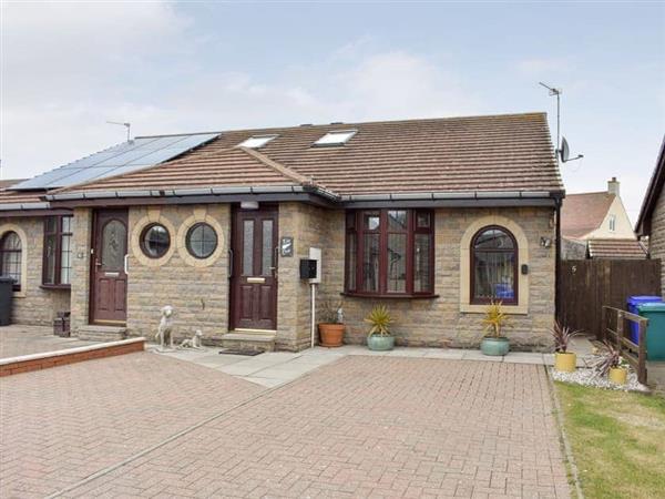 Kia Ora Cottage, Seahouses, Northumberland