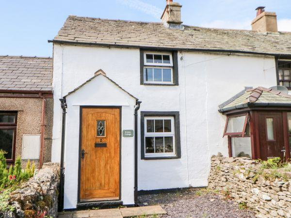 Kidsty Cottage from Sykes Holiday Cottages