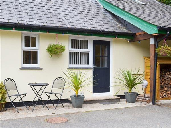 Kilbol Country Cottages - Bluebell in Cornwall