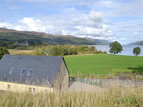 Kilchuimen House in Inverness-Shire