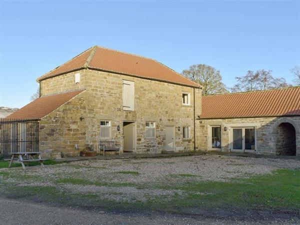 Kildale Barn in North Yorkshire