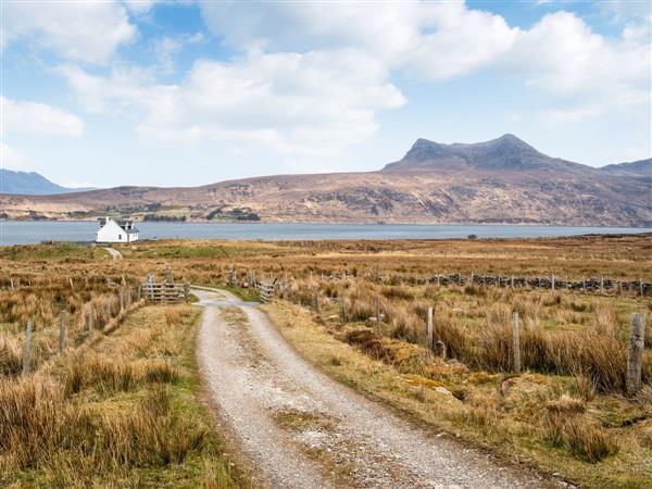 Kildonan in Ross-Shire