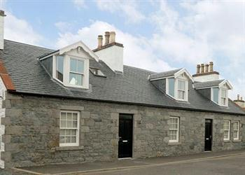 Killantrae Burn Cottages - Killantrae Burn A in Wigtownshire