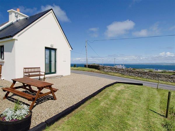 Killard Cottage in Clare