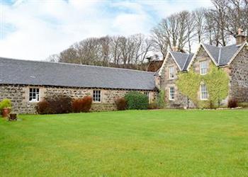 Killean Estate - Dairymans in Argyll