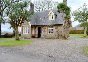 Killean Estate - Gate Lodge in Argyll