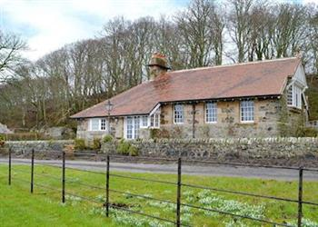 Killean Estate - Mission House in Argyll