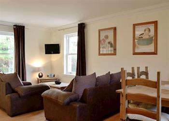 Killean Estate - Rosemary in Argyll