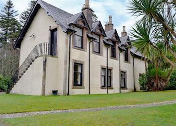 Killean House - Cara in Argyll
