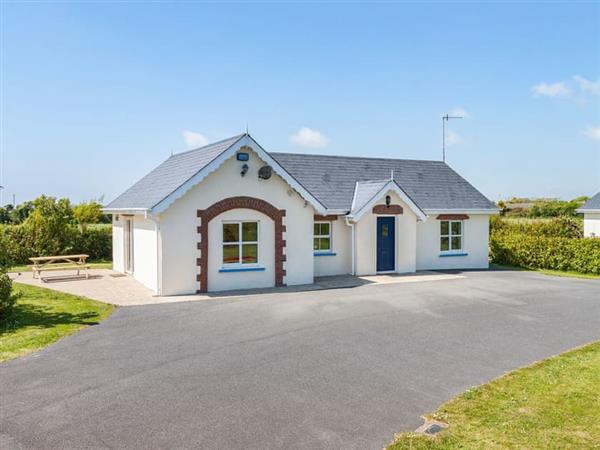 Kilmore Cottages - Teach Eile in Kilmore Quary, near Wexford, Co Wexford