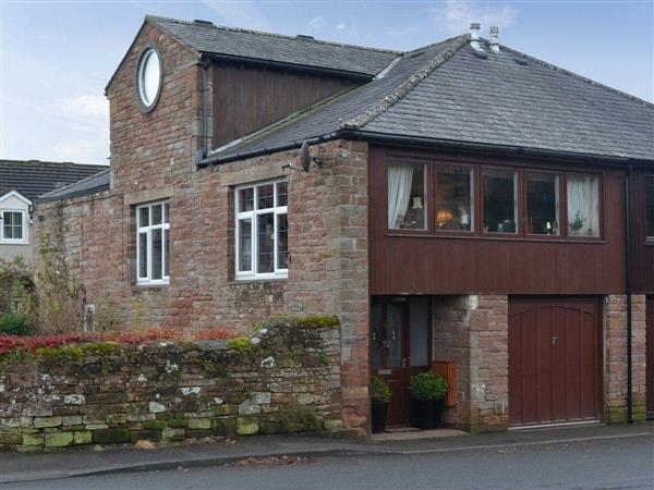 Kilmorray Cottage in Cumbria