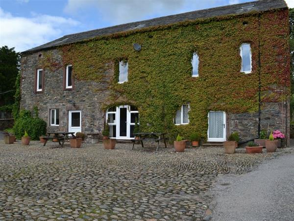 Fine Kiln Hill Barn Holiday Cottages Byre Cottage From Cottages Home Interior And Landscaping Fragforummapetitesourisinfo