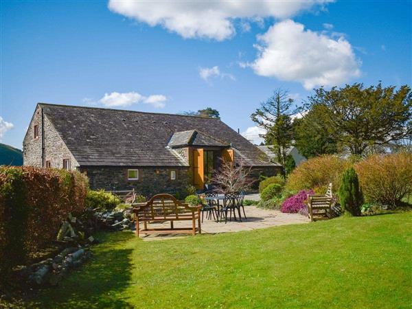 Kiln Hill Barn Holiday Cottages - Kiln Hill Barn in Bassenthwaite, near Keswick, Cumbria