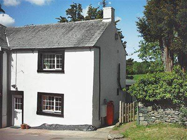 Kiln Hill Cottage in Cumbria