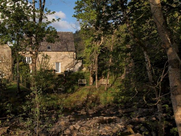 Kiln House in Perthshire