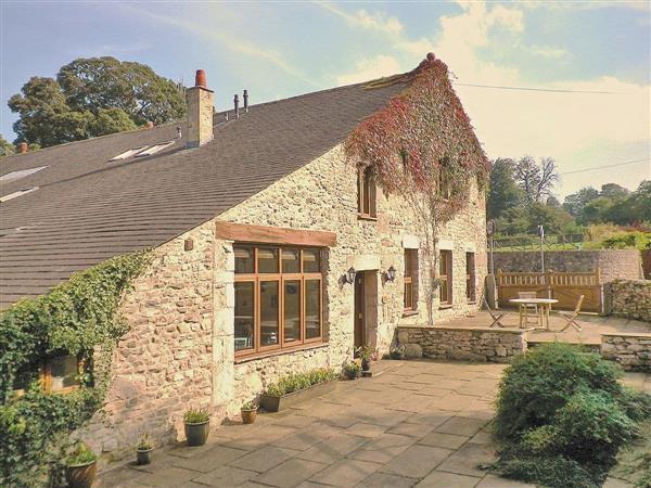 Kilross Lodge in Lancashire