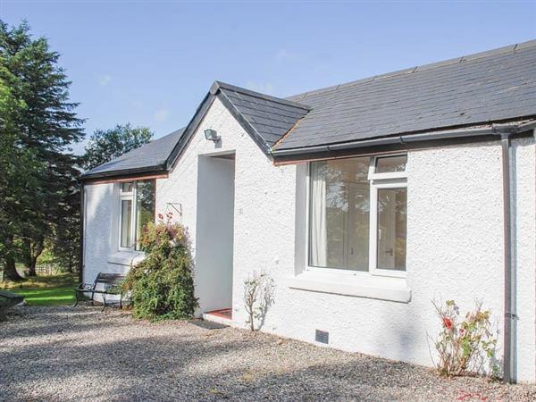 Kiltaraglen Cottages - The Garden Cottage, Portree