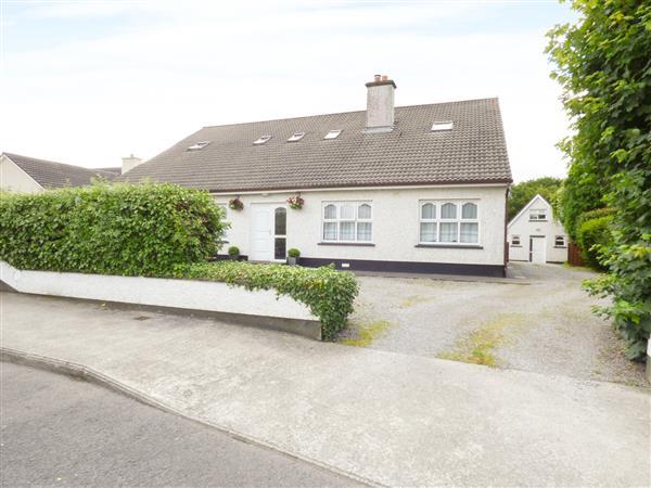Kiltartan House 2B in Mayo