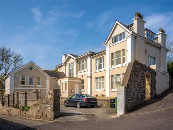 Kinbrae Apartment, Devon