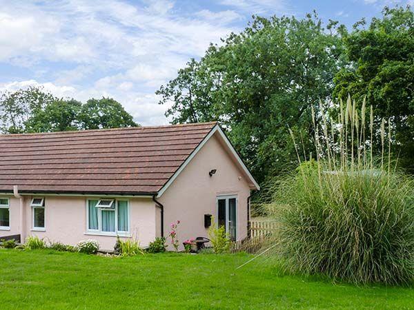 Kingfisher Cottage in Devon