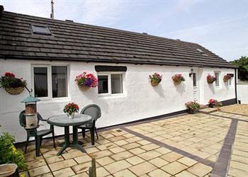 Kingfisher Cottage in Gwynedd