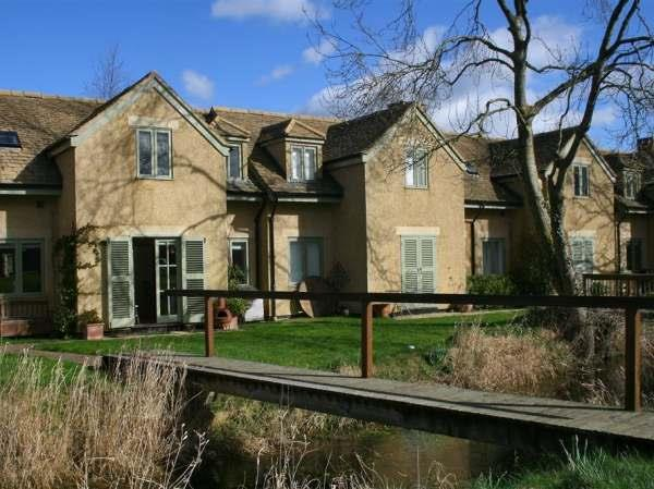 Kingfisher House in Gloucestershire