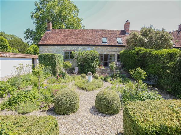 Kings Cottage - North in Wiltshire