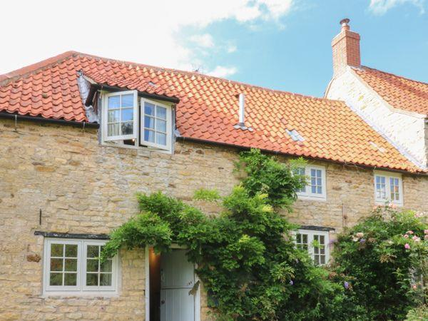 Kings Cottage in Fulbeck near Leadenham, Lincolnshire