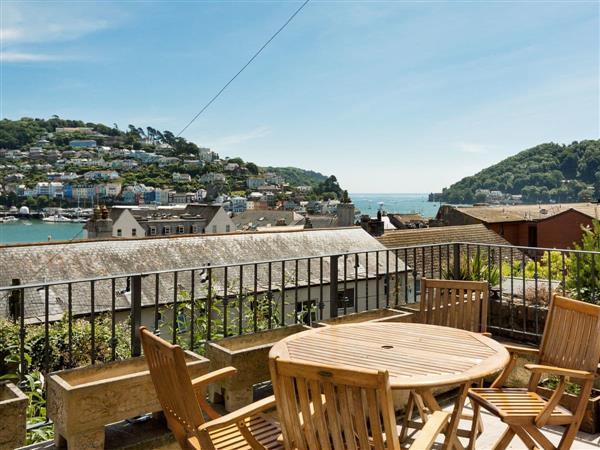 Kings View in Devon