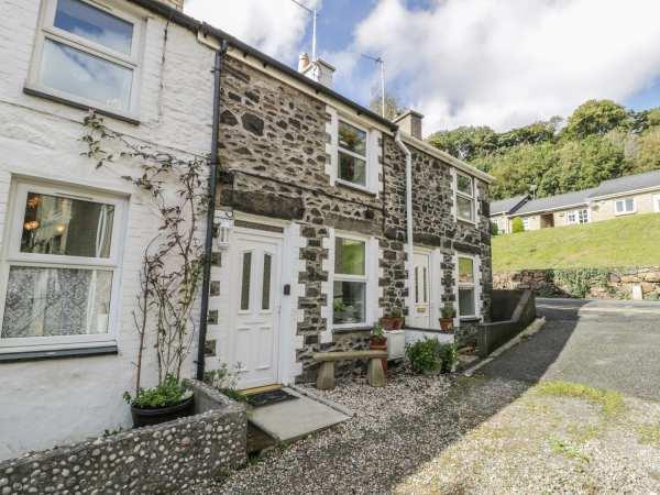 Kingsley Cottage in Gwynedd