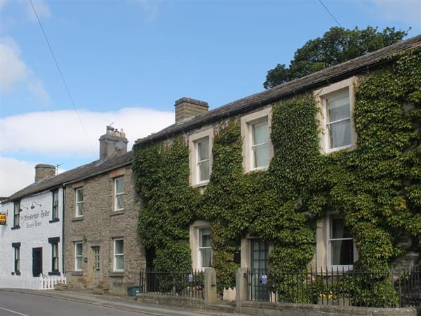 Kingston House in North Yorkshire