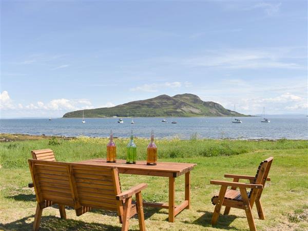 Kinneil Land in Isle Of Arran